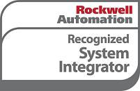 Recognized System Integrator Logo